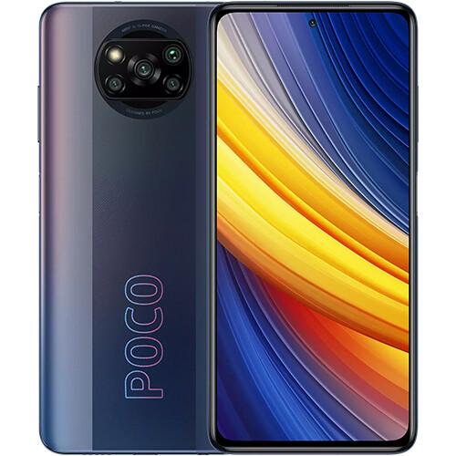 Смартфон Xiaomi Poco X3 Pro 8/256GB EU Global Version (черный)