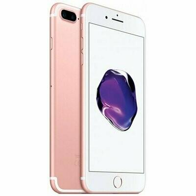 Смартфон Apple iPhone 7 Plus 32GB (розовое золото) Б/У