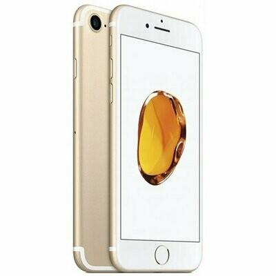 Смартфон Apple iPhone 7 32GB (золотой) Б/У