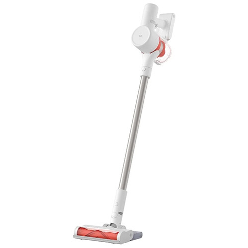 Пылесос Xiaomi Mi Handheld Vacuum Cleaner Pro G10 (белый) RUS