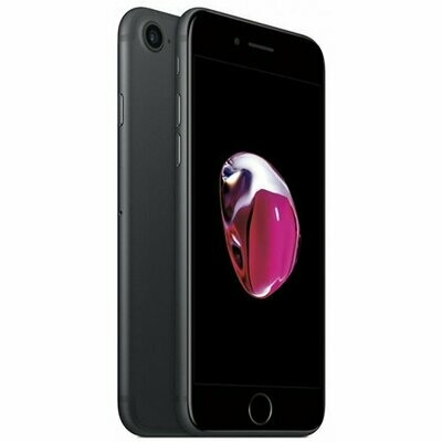 Смартфон Apple iPhone 7 32GB (черный) Б/У