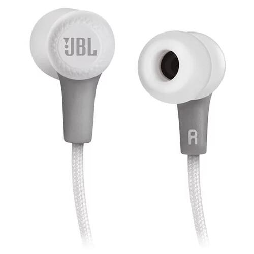 Беспроводные наушники JBL Live 25BT (белый)