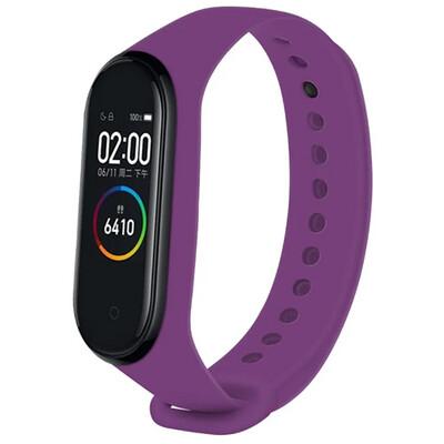 Фитнес-браслет Xiaomi Mi Band 4 Purple