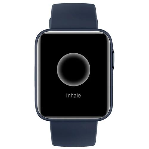 Умные часы Xiaomi Mi Watch Lite RUS (blue)