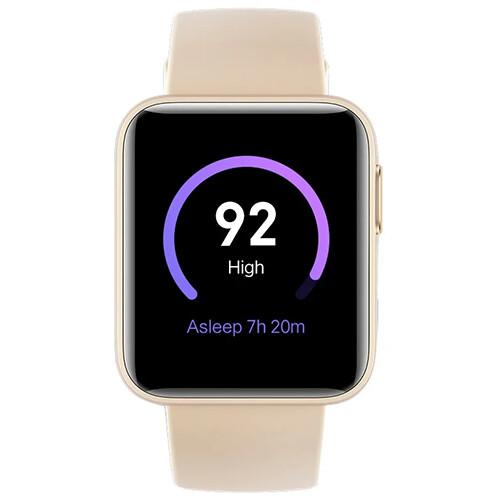 Умные часы Xiaomi Mi Watch Lite (ivory)