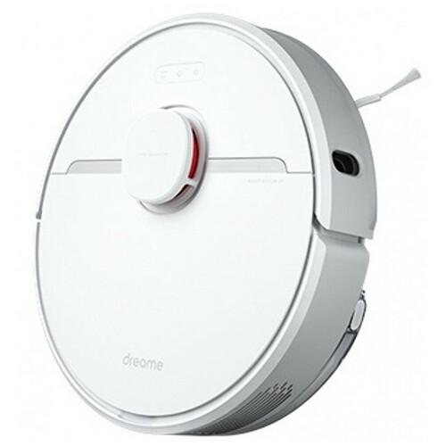 Робот-пылесос Xiaomi Dreame D9 (белый)