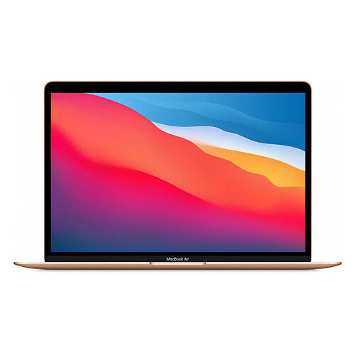 "Ноутбук Apple MacBook Air 13"" MGNE3 RUS (золотистый)"
