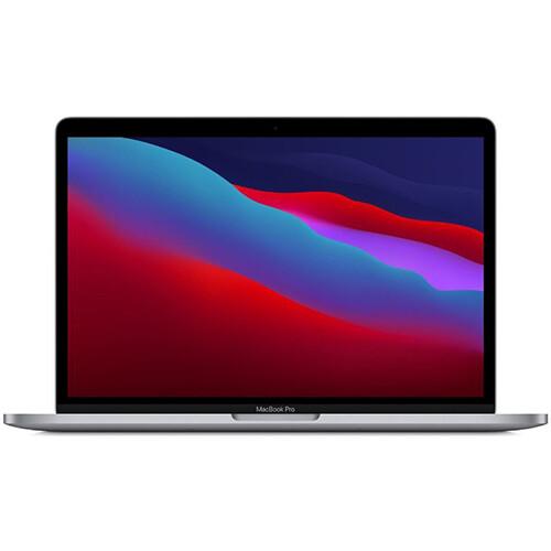 """Ноутбук Apple MacBook Pro 13"""" MYD82 RUS (серый космос)"""
