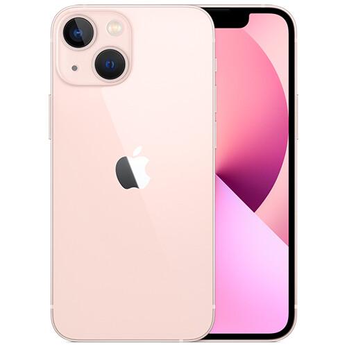 Смартфон Apple iPhone 13 mini 256GB RUS (розовый)