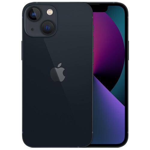 Смартфон Apple iPhone 13 mini 512GB RUS (тёмная ночь)