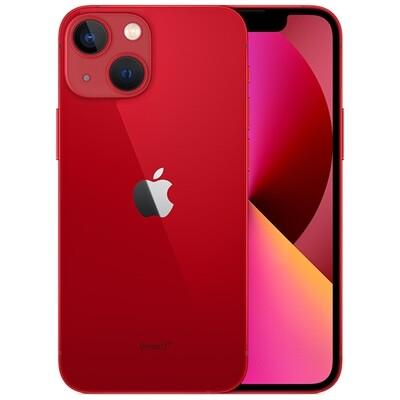 Смартфон Apple iPhone 13 128GB (красный)