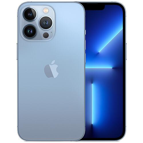 Смартфон Apple iPhone 13 Pro 128GB (небесно-голубой)