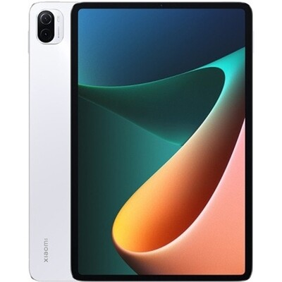 Планшет Xiaomi Pad 5 6/128GB RUS (белый)