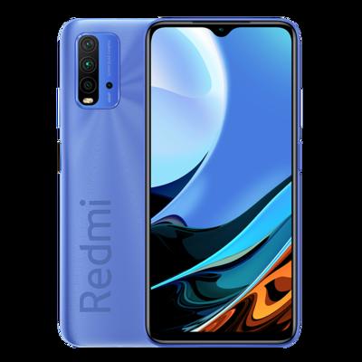 Смартфон Xiaomi Redmi 9 4/64GB Power IN (синий)