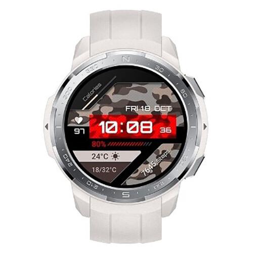 Умные часы Honor Watch GS Pro RUS (бежевый меланж)