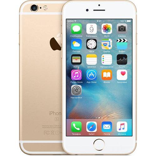Смартфон Apple iPhone 6S 32Gb (золотой)