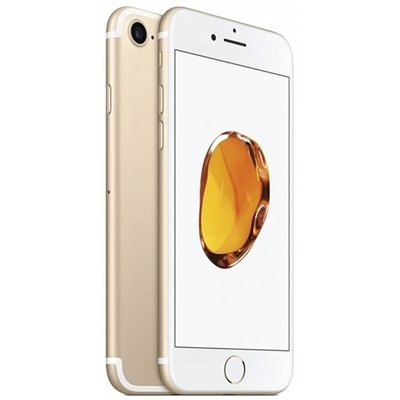 Смартфон Apple iPhone 7 32Gb (золотой)