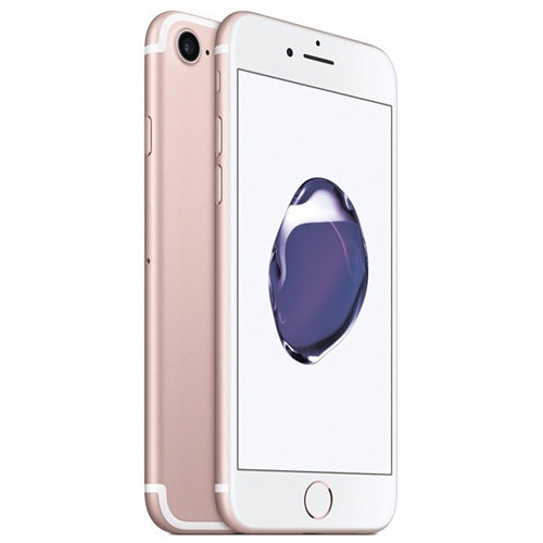 Купить Apple iPhone 7 32Gb (розовое золото) в Кирове