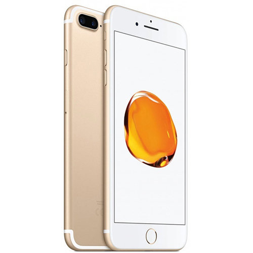 Смартфон Apple iPhone 7 Plus 32Gb RUS (золотой)