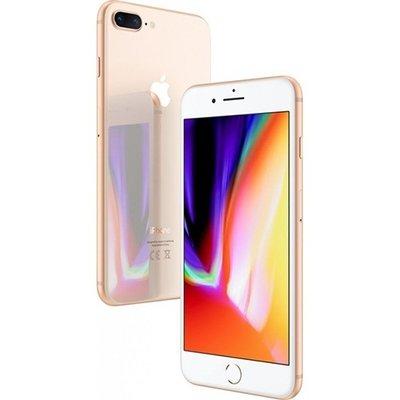 Смартфон Apple iPhone 8 Plus 64Gb (золотой)