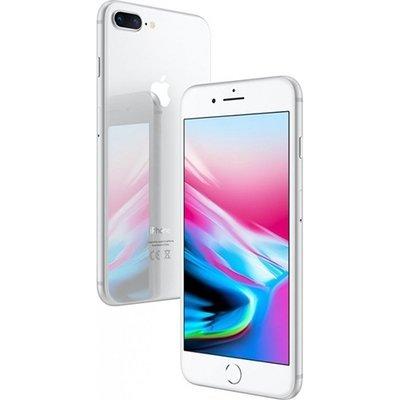 Смартфон Apple iPhone 8 Plus 256Gb (серебристый)