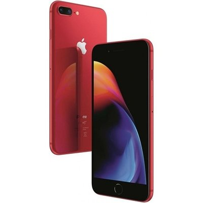 Смартфон Apple iPhone 8 Plus 256Gb (красный)