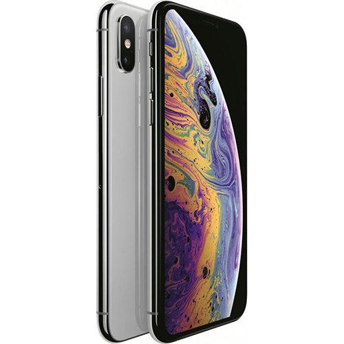 Смартфон Apple iPhone Xs 256Gb (серебристый)