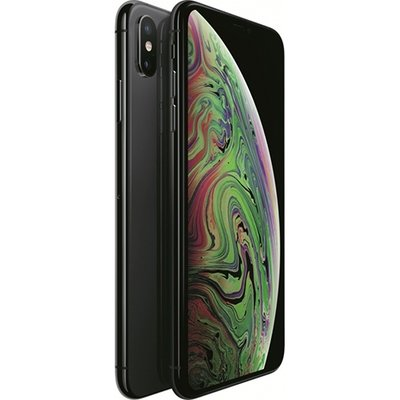 Смартфон Apple iPhone Xs Max 64Gb (серый космос)