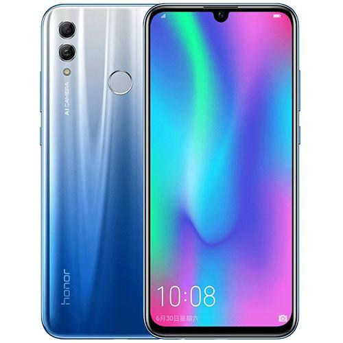 Смартфон Honor 10 Lite 3/64GB RUS (голубой)
