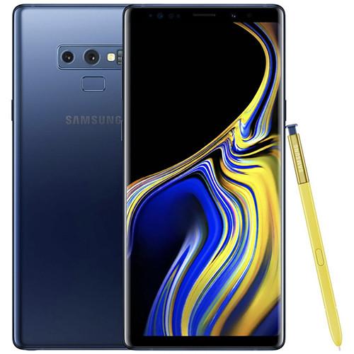 Смартфон Samsung N960 Galaxy Note 9 128Gb EU (ocean blue)