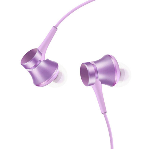 Наушники Xiaomi Mi Piston Fresh Bloom (purple)