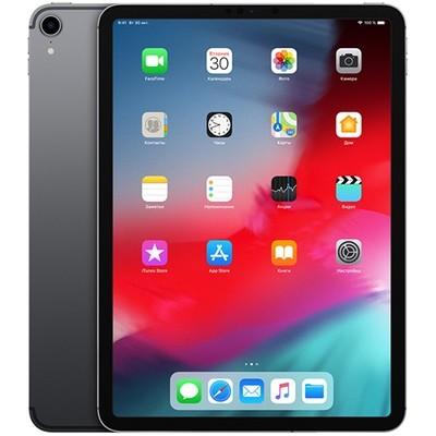 Планшет Apple iPad Pro 11 64Gb Wi-Fi + Cellular (space gray)