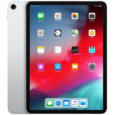 Планшет Apple iPad Pro 11 64Gb Wi-Fi + Cellular (silver)