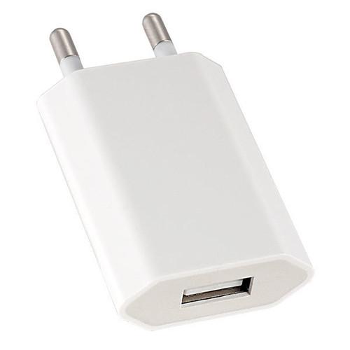 Адаптер питания PERFEO с разъемом USB 1А Тип 1