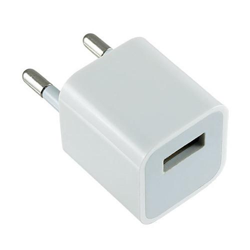 Адаптер питания PERFEO с разъемом USB 1А Тип 2