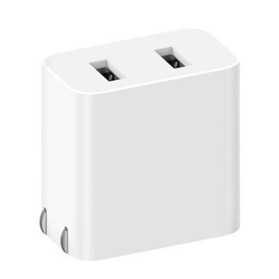 Зарядное устройство Xiaomi Mi USB charger 2 USB (white)