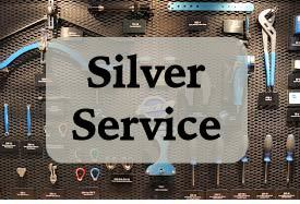 Silver Service Membership  2021