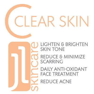 C Clear Skin