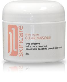 Ultra Acne Clear Masque