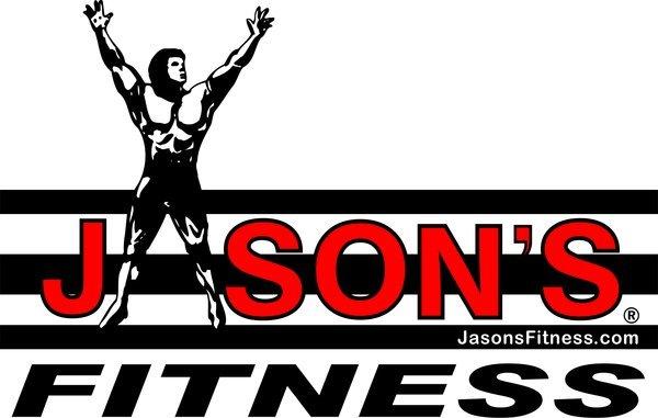 Jason's Fitness Store