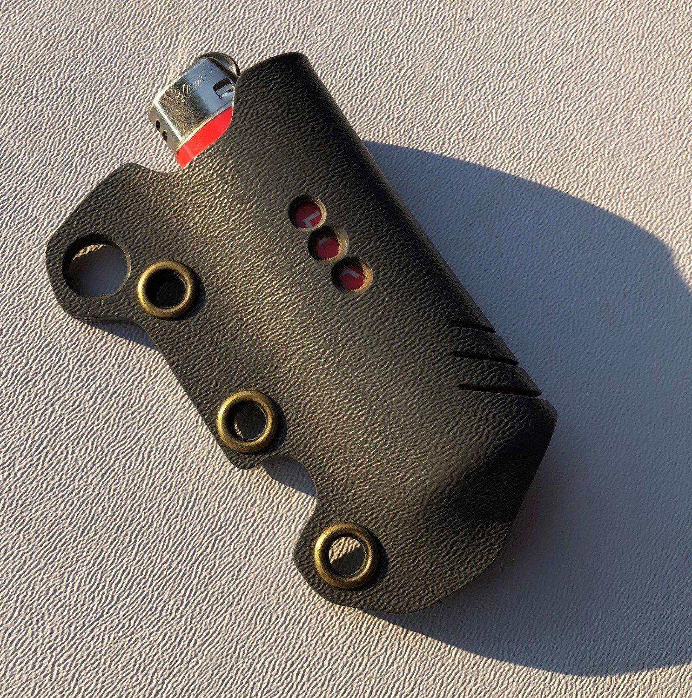 Kydex Lighter Carrier