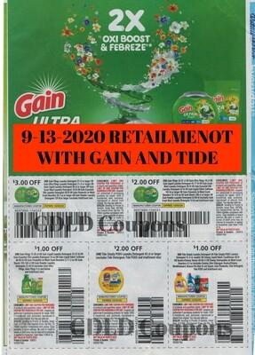 9-13-2020 RMN (Has Tide and Gain)