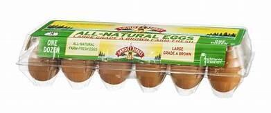 $0.50/1 Land O Lakes Eggs Expires 9-6-2021