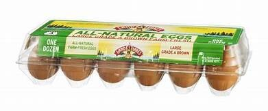 $0.50/1 Land O Lakes Eggs Cage Free or Organic Varieties Expires 9-6-2021