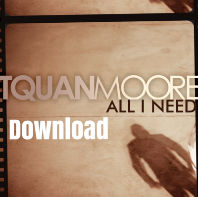 All I NEED (Download)
