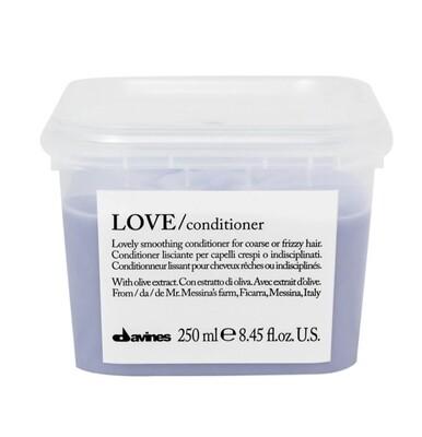 Love smoosh conditioner