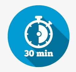 30 MIN Life Coaching Session