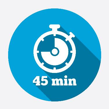45 MIN  Life Coaching Session