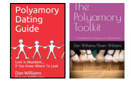 Polyamory Dating Guide & The Polyamory Toolkit