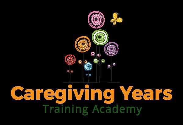 The Caregiving Years Training Academy Store